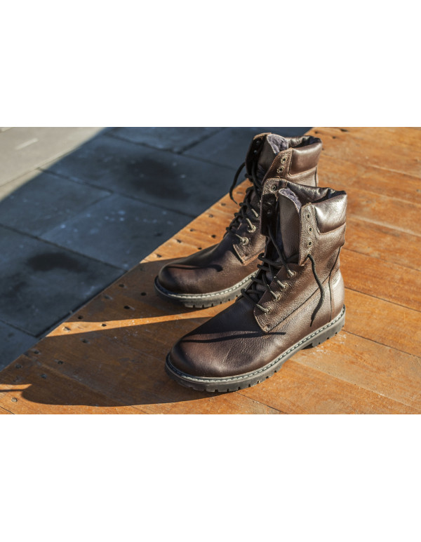 HERITAGE HIGH BOOTS